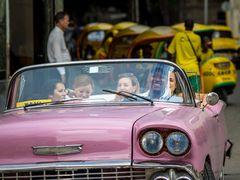 Havanna Taxi