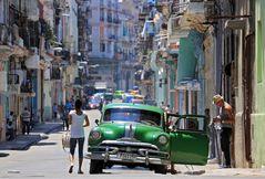 Havanna view