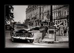 Havanna XIX - Hotel Inglaterra