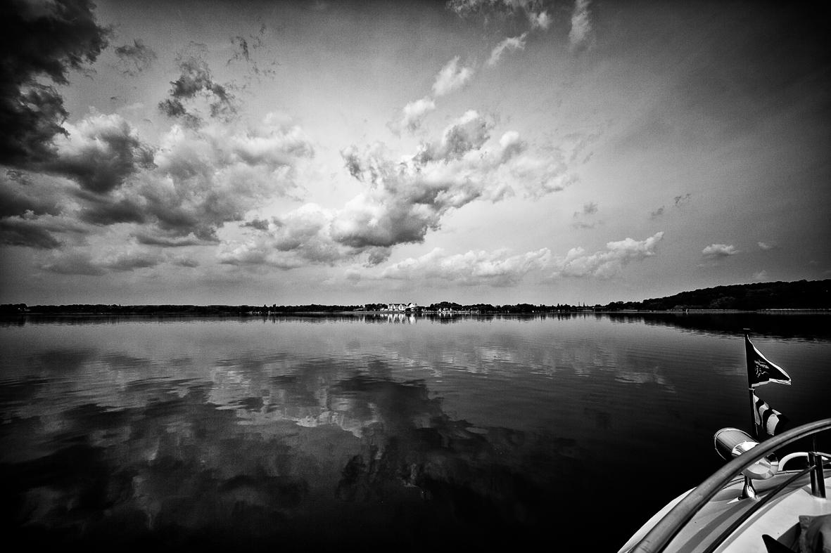 Havel-Seenlandschaft