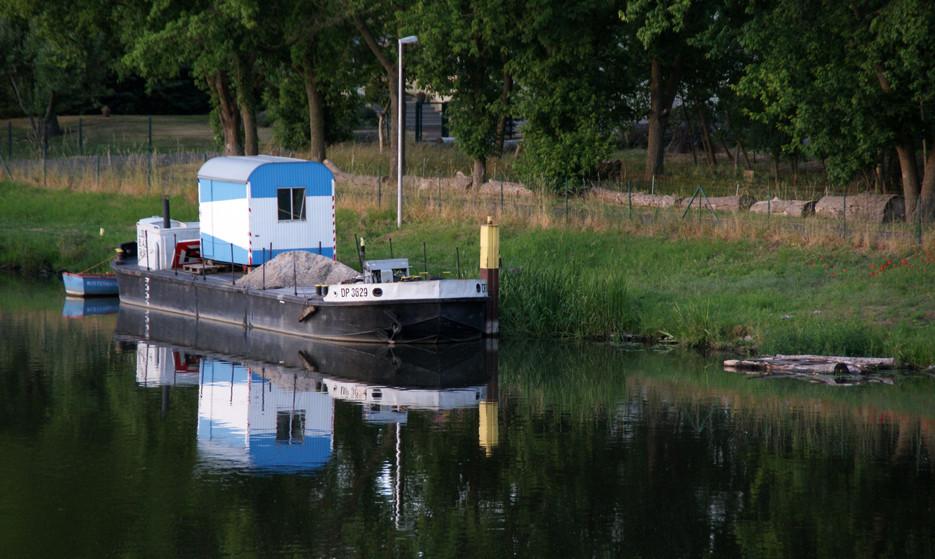 Havelland um Nauen, 13.6.08 – 6