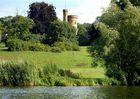 Havelufer am Schloss Babelsberg