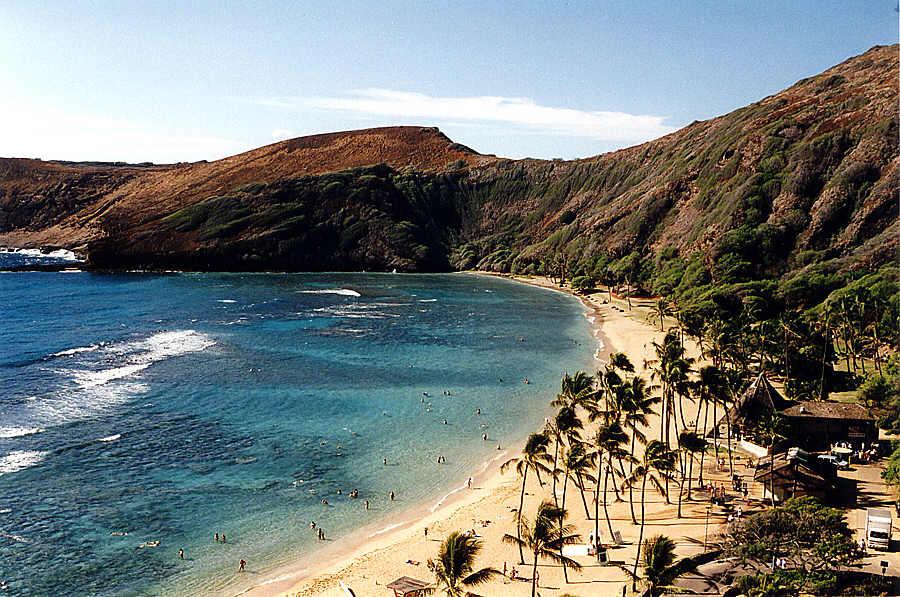 Hawaii '95 (2)