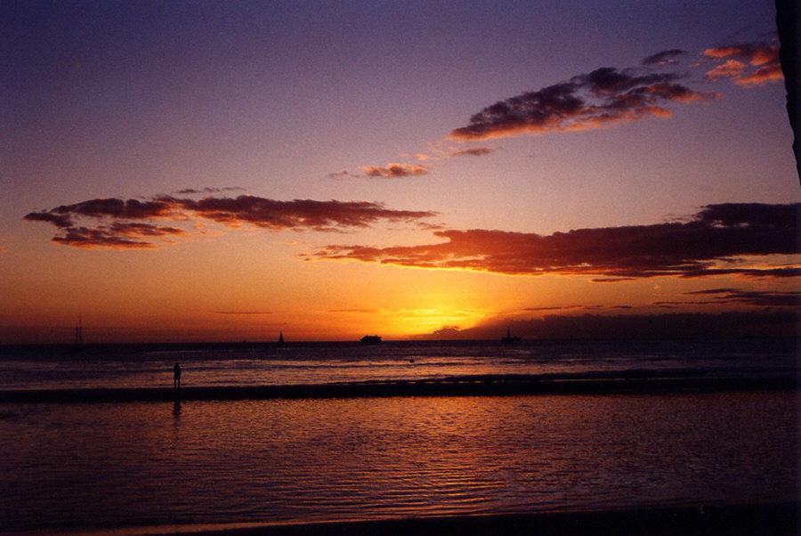 Hawaii '95