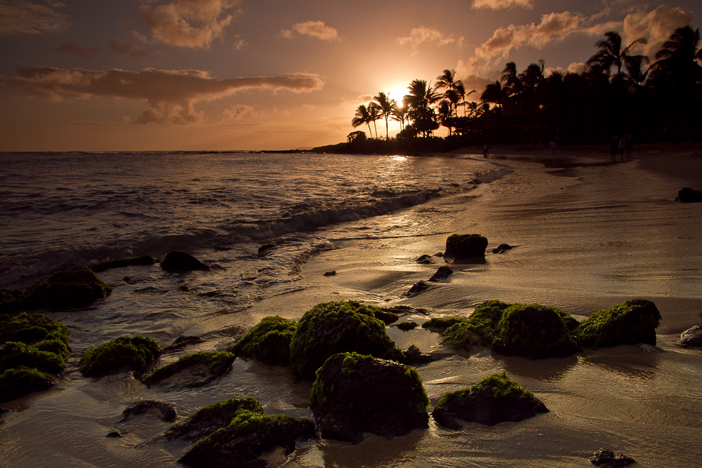 Hawaii n´ Sunset
