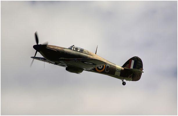 Hawker-Hurricane XIIA