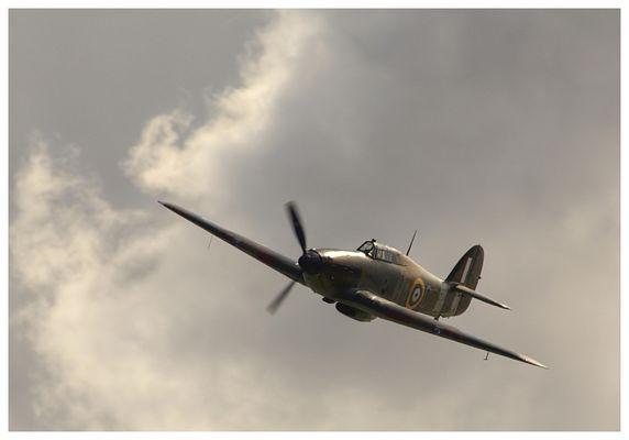 Hawker-Hurricane XIIA.