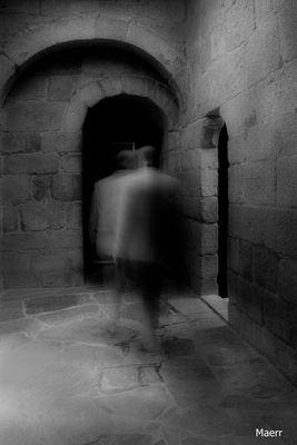 Hay muchos fantasmas sueltos