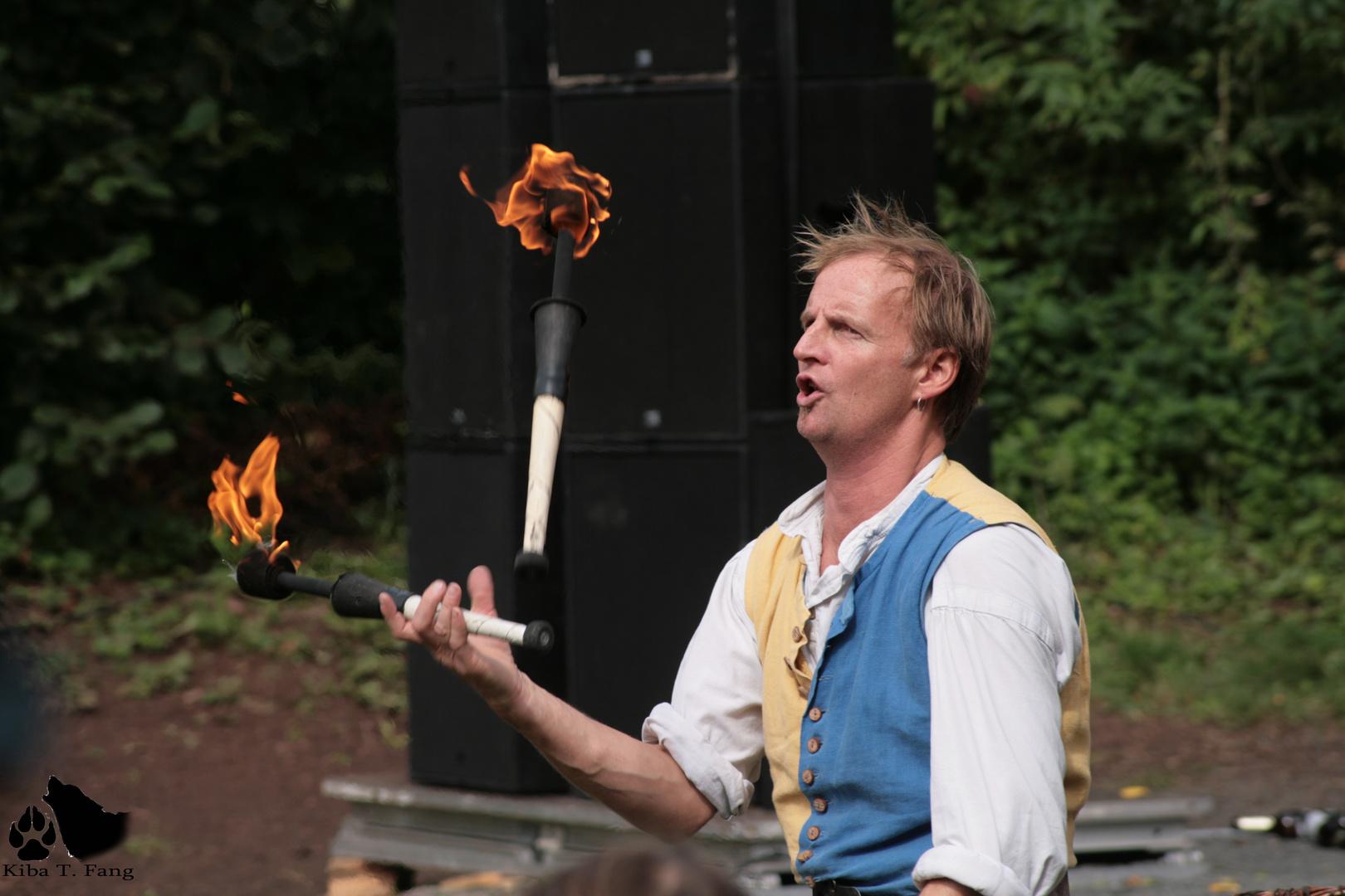 Hayner Burgfest 2013
