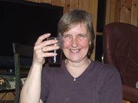 Hazel Ulstad Shetland