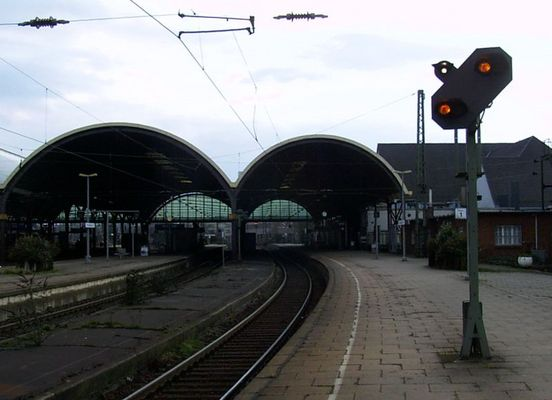 HBf Mönchengladbach