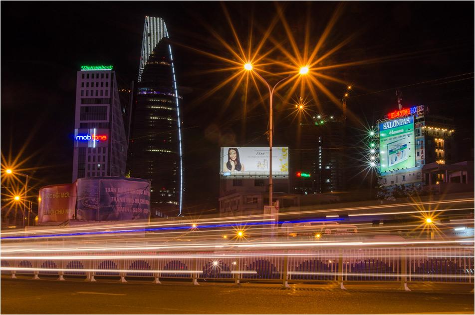 HCMC@Night