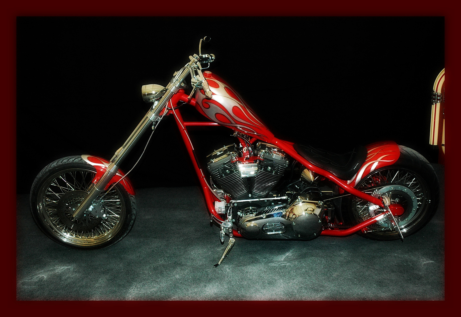 HD - Custombike...