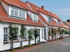 HDR Architektur Altstadt Schleswig