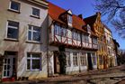 HDR Lübeck Obertrave
