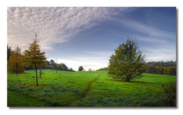 HDR Naturschutzgebiet