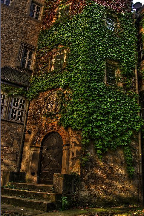 HDR Schlossturm