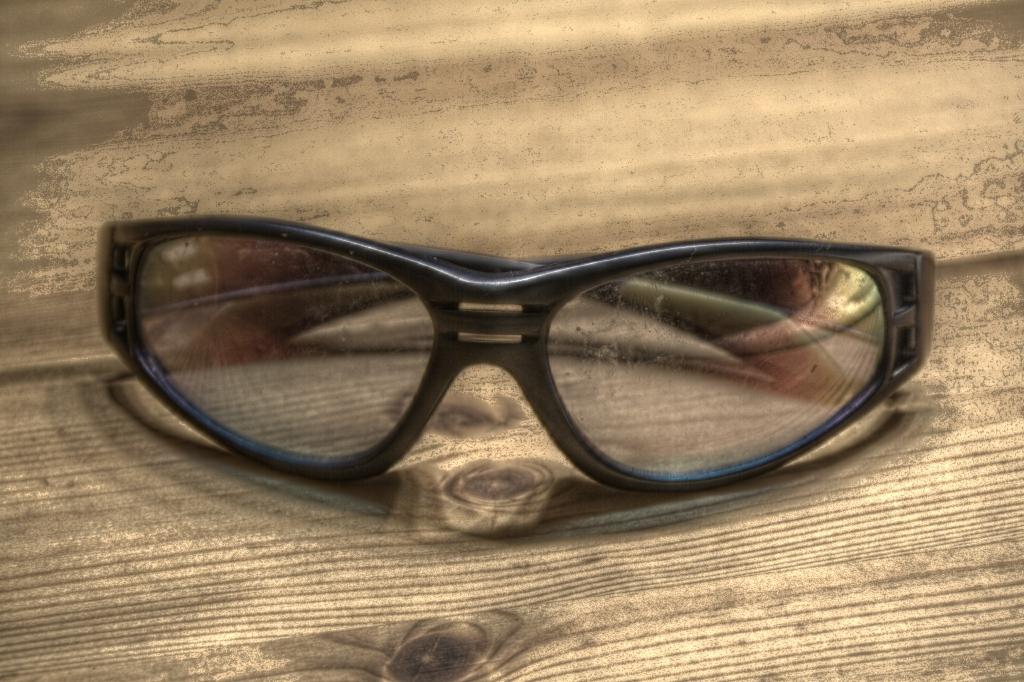 HDR Sonnebrille