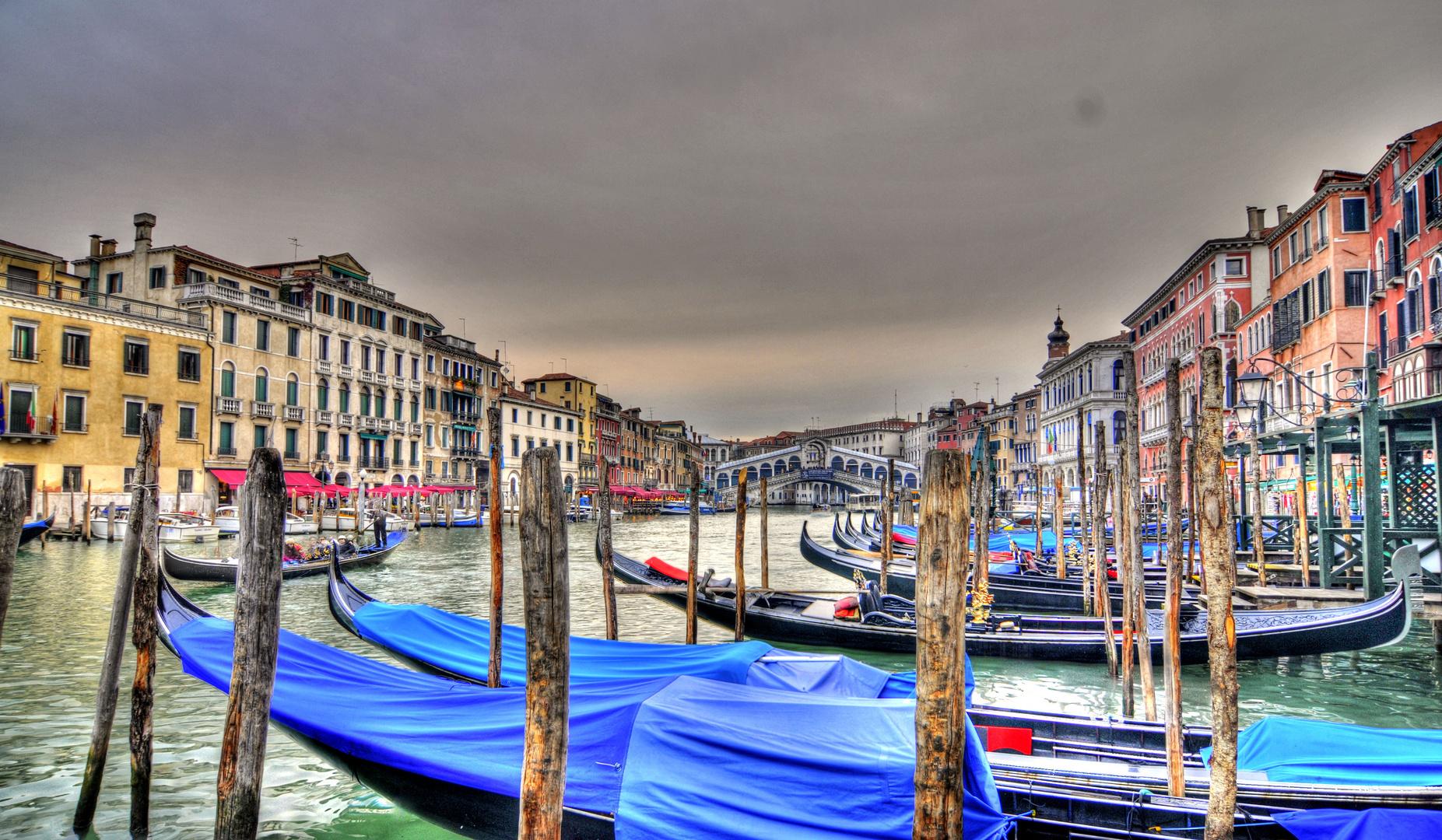 HDR Venedig