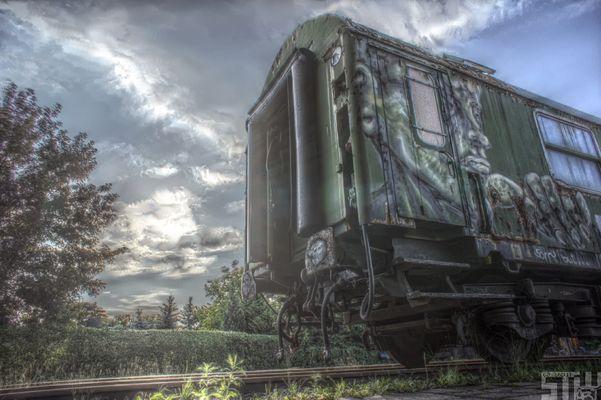 HDR - Wagon