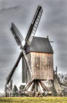 HDR Windmill