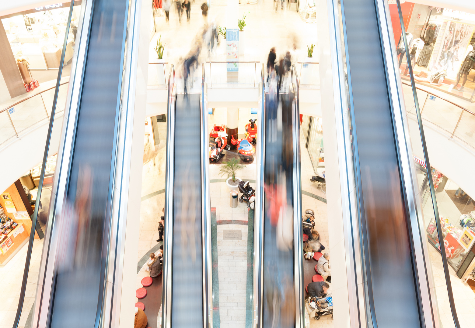 hds (high dynamic shopping) 2