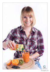healthy food IV
