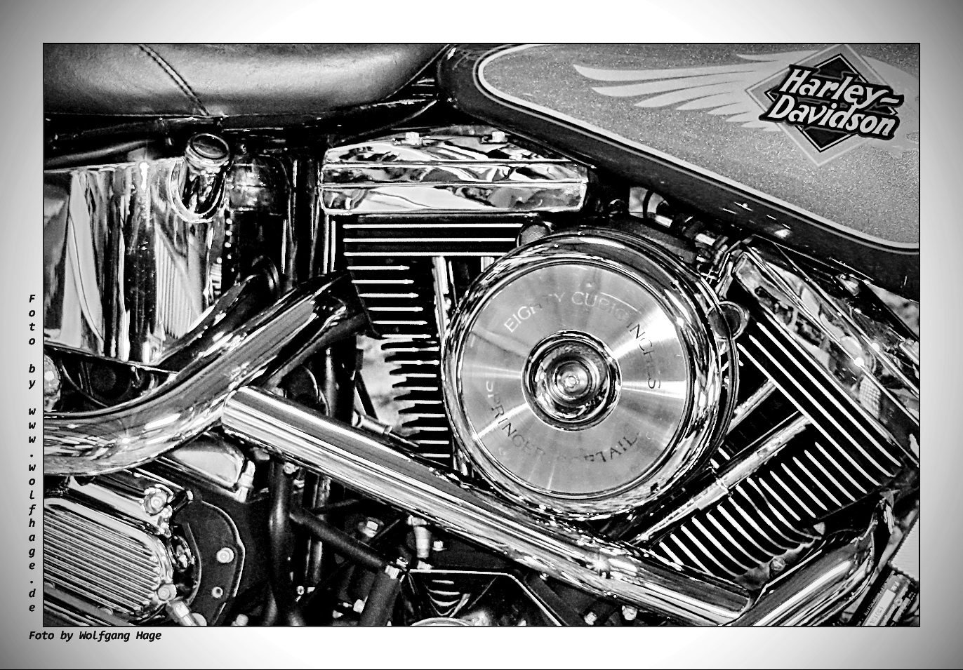 Heart of a Harley II