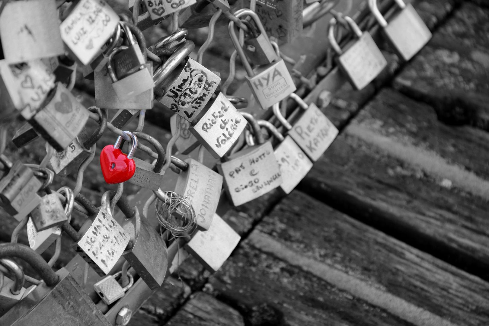 heart of pont neuf