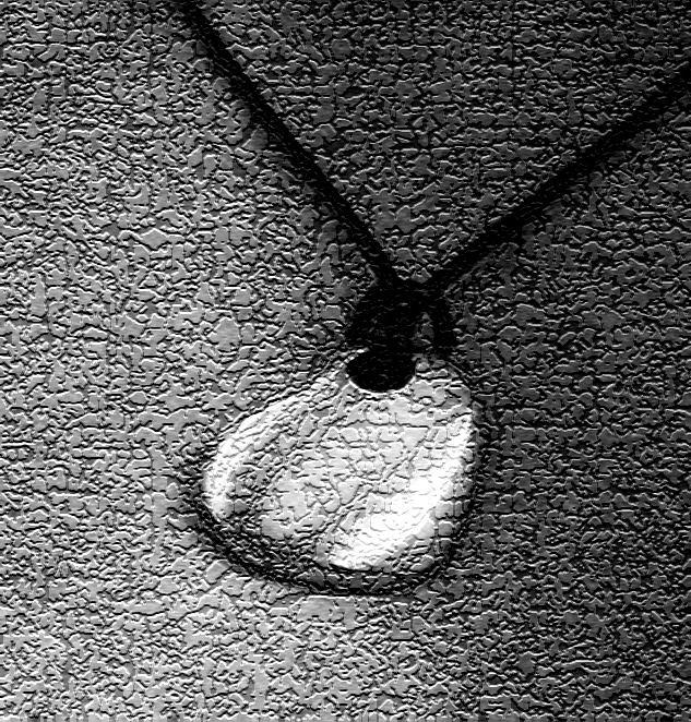 heart of stone...