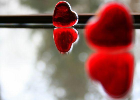 *heart to heart*