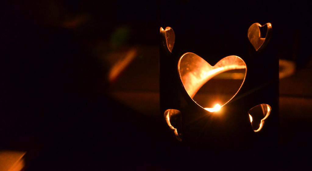 Heartcandle