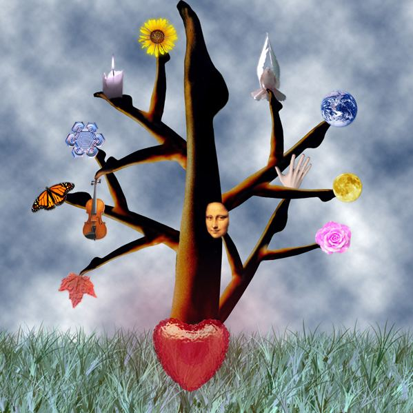 heARTree