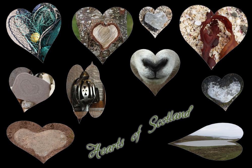 Hearts of Scotland