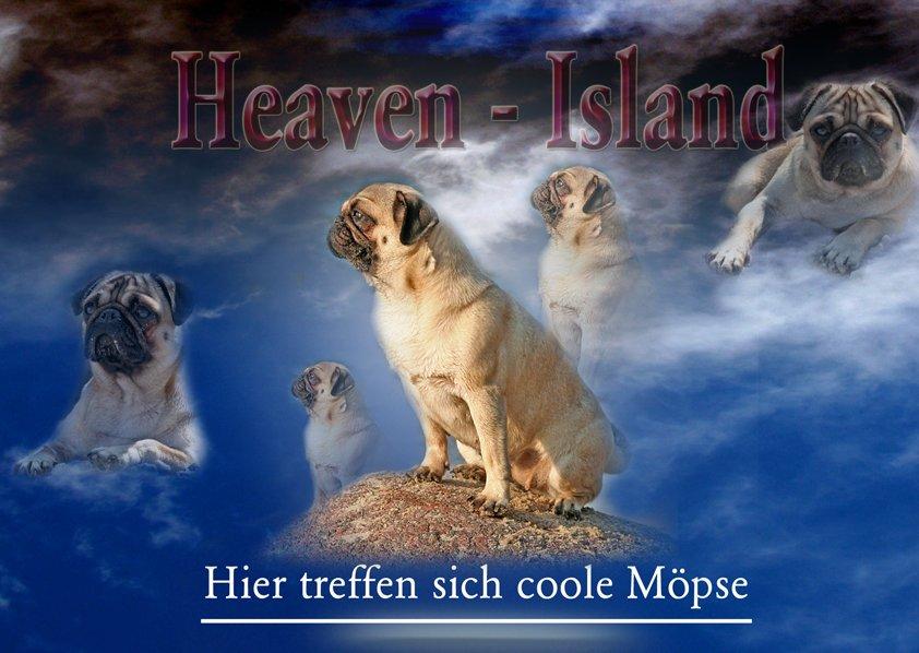 Heaven - Island