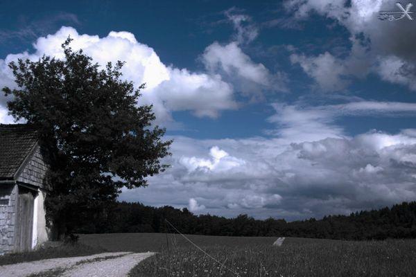 Heavently sky...