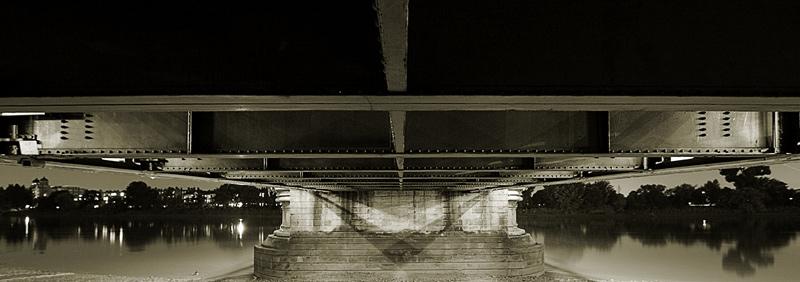 Heavy bridge