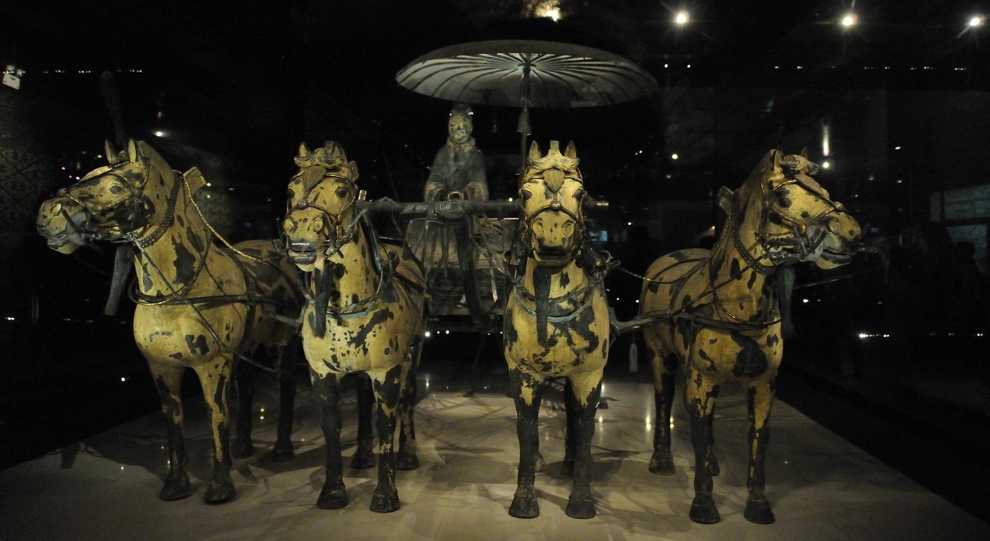 """Heavy Horses """"2"""""""