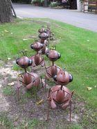 Heavy Metal Ants