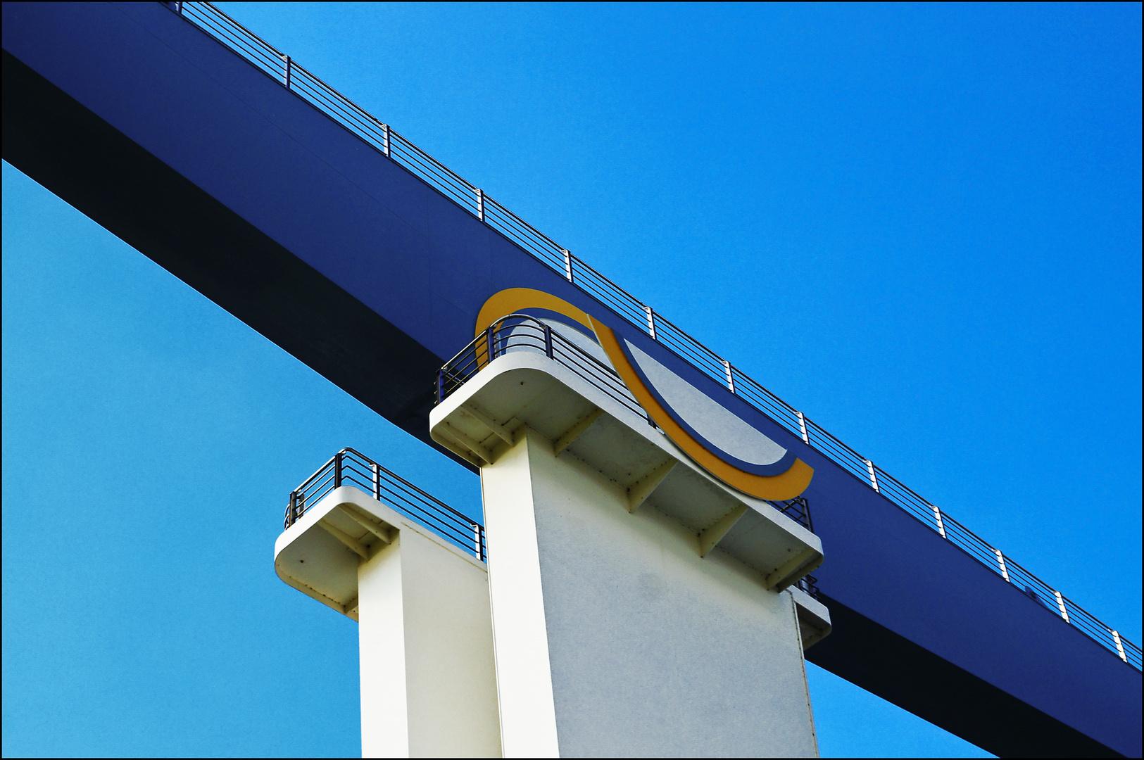 Hebebrücke #1