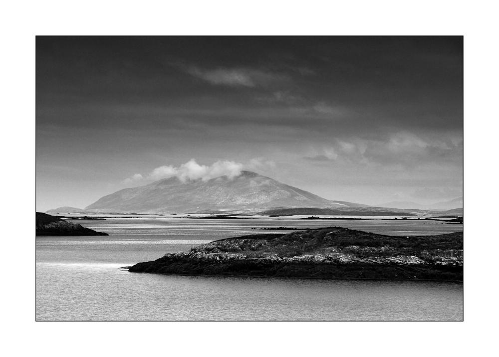 Hebridean Tour: Layers - Schichten