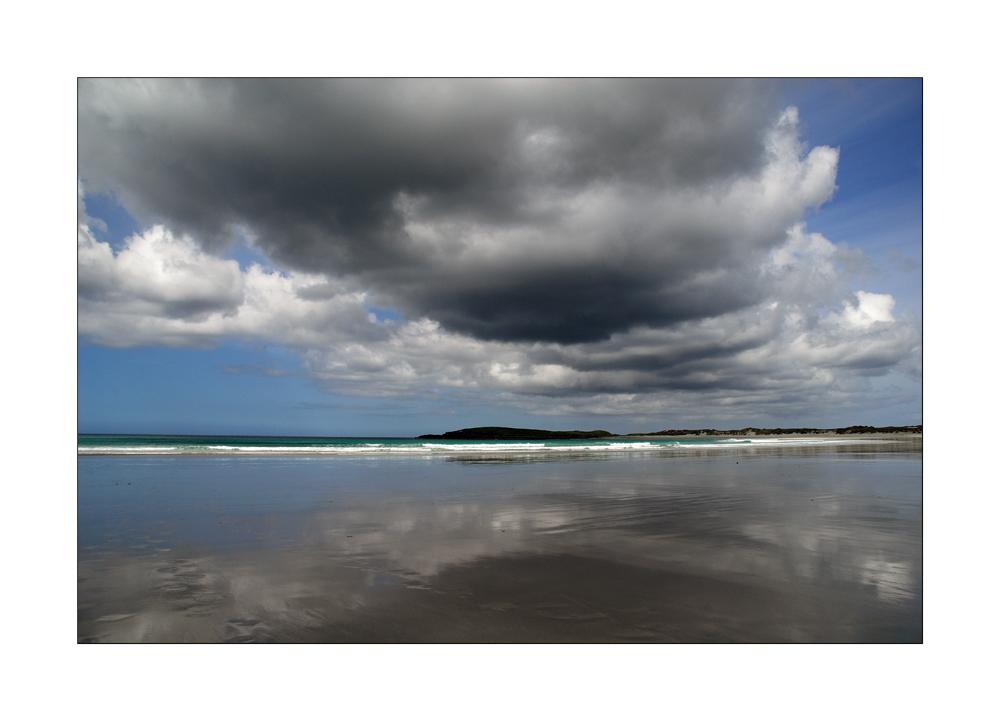 Hebridean Tour: North Uist: Beach