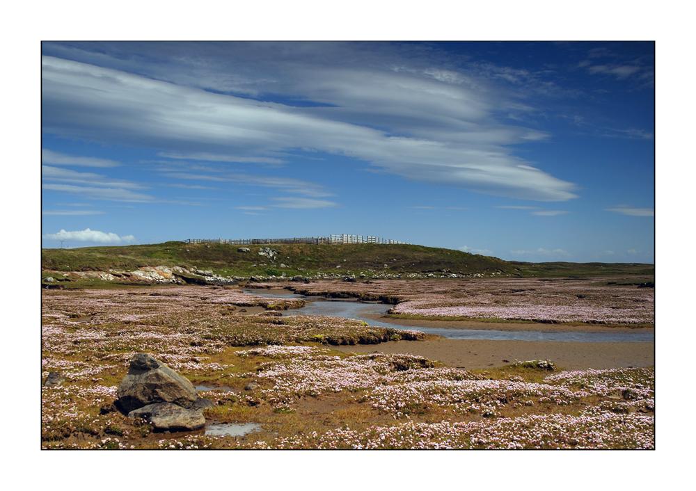 Hebridean Tour: Tide is Out  - Ebbe