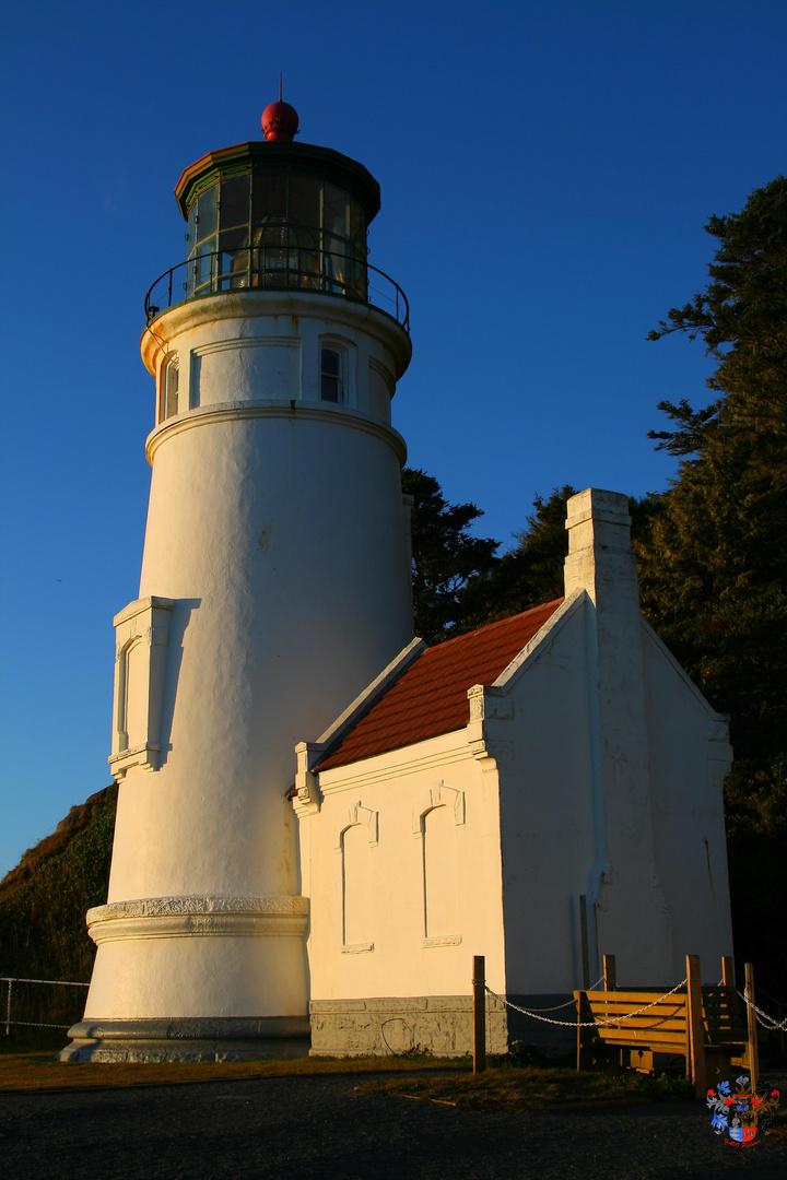 Heceta Head Lighthouse 1