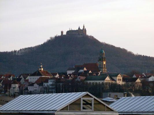 Hechingen unterm Hohenzollern (1228-01)