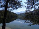 Hechtsee, Österreich