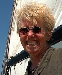Hedy Vonarburg