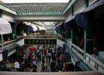 Hefei: Tempelmarkt