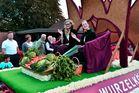 Heide Blütenfest in Bardowick