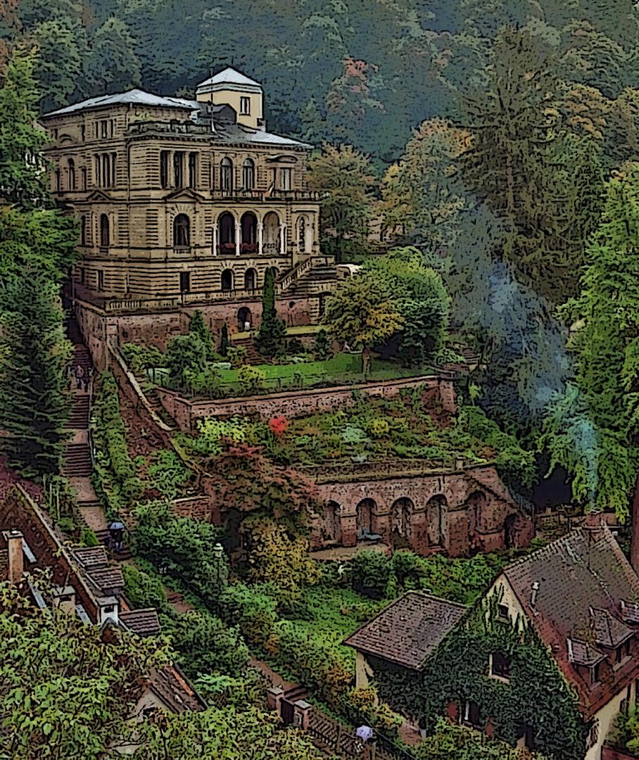 """""""Heidelberg"""""""